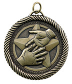 Sportsmanship - Value Medal - Priced Each Starting at 12