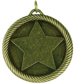 Star - Value Medal - Priced Each Starting at 12