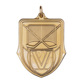 Hockey - 100 Series Medal - Priced Each Starting at 12