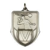 F Volleyball - 100 Series Medal - Priced Each Starting at 12