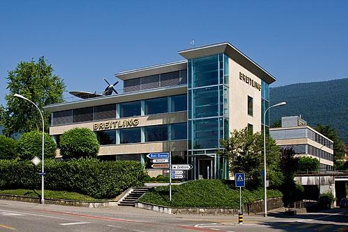 Breitling Museum