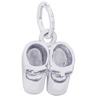 Rembrandt Charms Baby Shoes