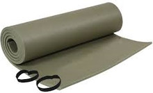 Foam Sleeping Pad with ties
