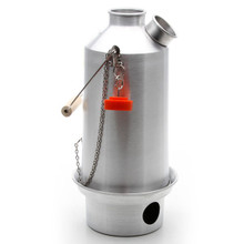 Kelly Kettle Base Camp (Aluminum)