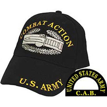 U.S. Army Combat Action Hat