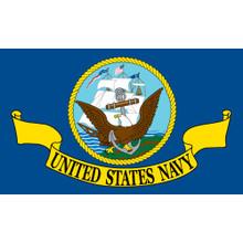 Flag - United States Navy