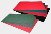 Case insert felt and case linners