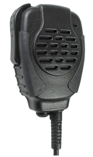 Pryme TROOPER II Shoulder Mic