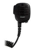 IMPACT Noise Cancelling Speaker Mic for Harris M/A-Com P5100 P7200 Jaguar 700P