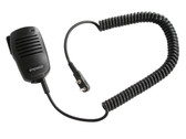 IMPACT Compact Speaker Mic with 3.5mm Jack for HYT 2-Pin TC508 TC610 Radios