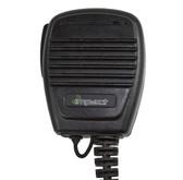 IMPACT HD1 Speaker Microphone for Motorola 2-Pin CP200 BPR40 PR400 Radios