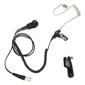 ARC Quick Release Lapel Mic Earpiece for Motorola APX6000 APX7000 APX4000 APX1000 APX3000 SRX2200