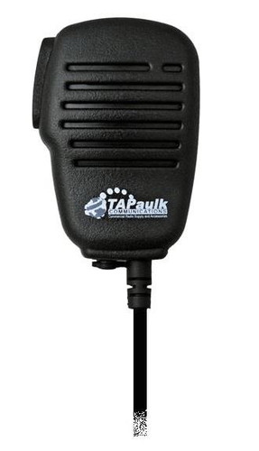 Compact Remote Speaker Mic