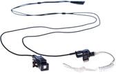 IMPACT 2-Wire Earpiece