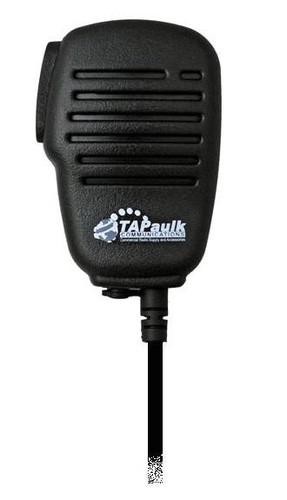Compact Remote Speaker Mic