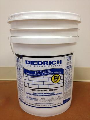 Diedrich Salt-Bloc