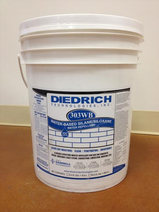 Diedrich 303WB 5 gallon pail