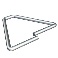 VBT- Vee Byna Tie, Tri Tie, Triangle
