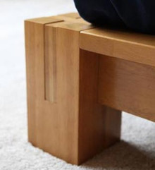 LOW TATAMI LEG SET