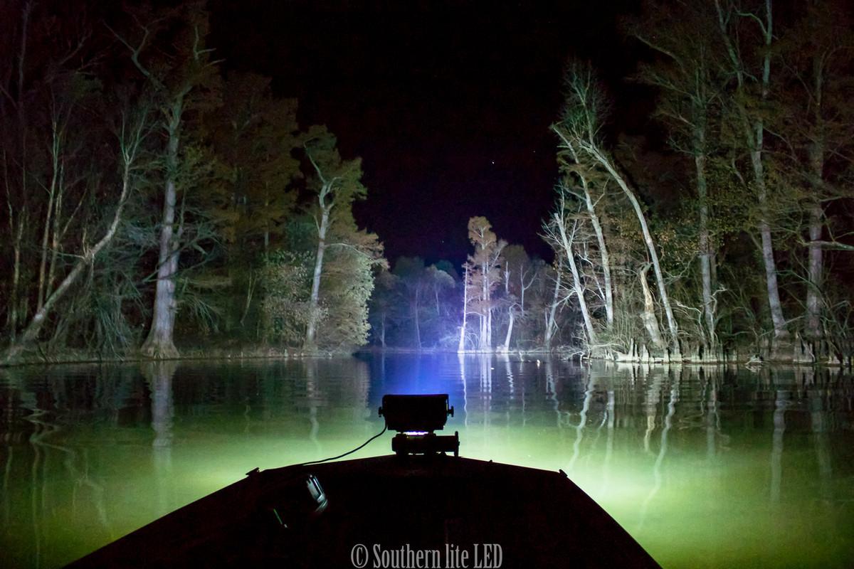 Jon Boat Jon Boat Led Lights