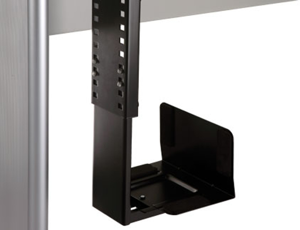 Populas Furniture Under Desk CPU Holder (AFS-CPU )