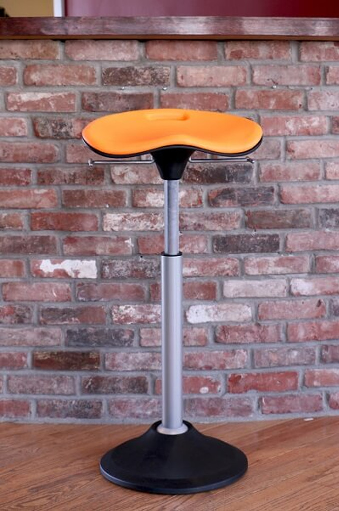 Mobis Seat (FFS-1000) front view