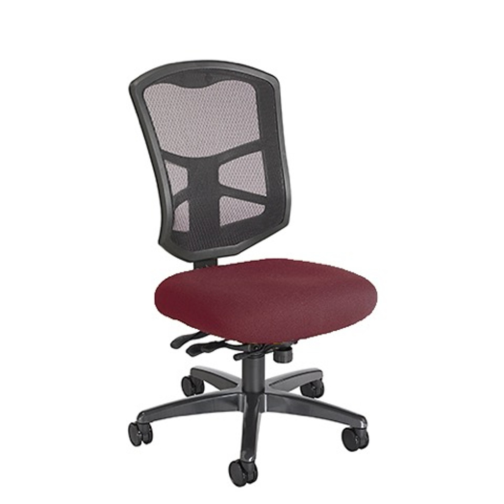 Extra Tall Mesh Back Task Chair
