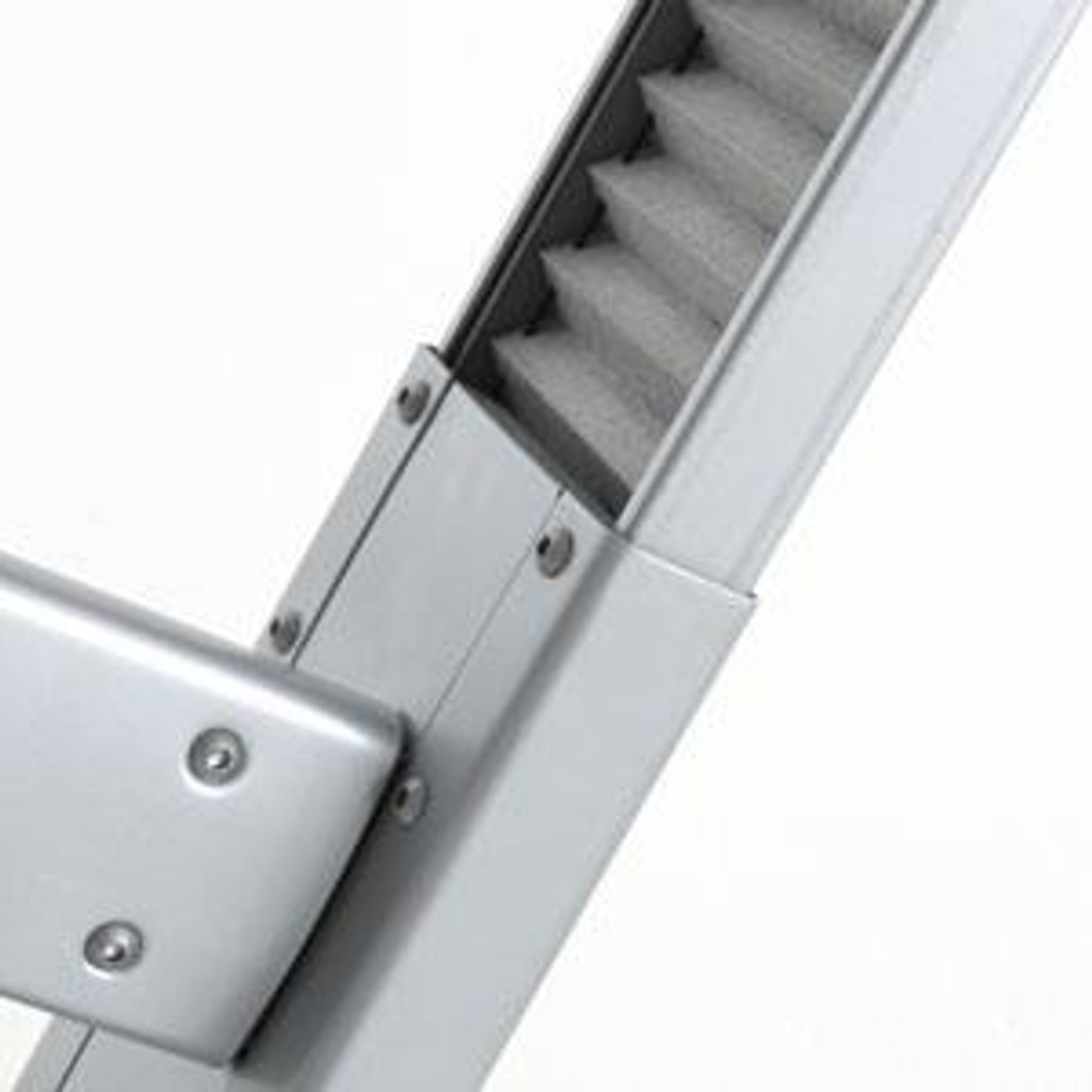 ConSet 501-25 Height Adjustment Track