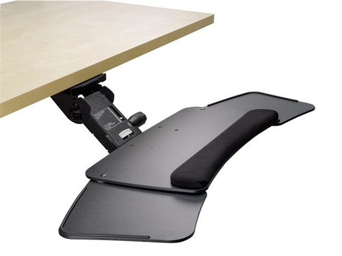 Fluent Keyboard Platform & Flier T21 Adjustable Arm
