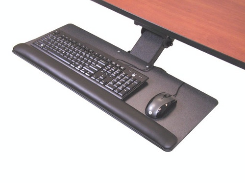 "Phenolic 26"" Keyboard Tray"