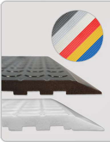 Infinity Smooth Ergonomic Matting - Polyurethane