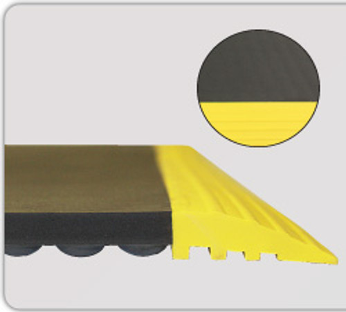 NEW! Bubble-Down Ergonomic Matting - Polyurethane
