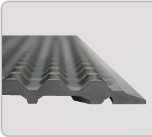 Nitril Ergonomic Matting - Rubber (EN)