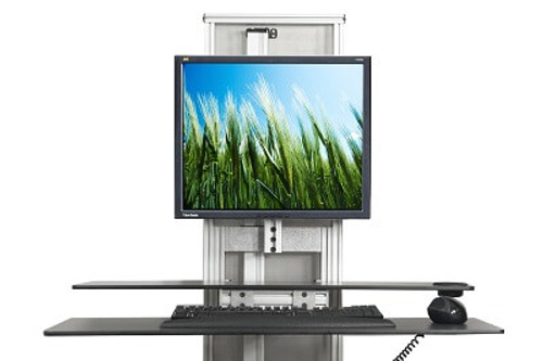 One-Touch Monitor Mounting Kit