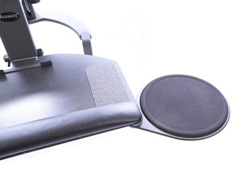 TaskMate Go Extra Swing-A-Mouse Tray