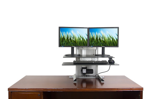 ERGOTECH ONE-TOUCH FREE STAND (700-FREE)