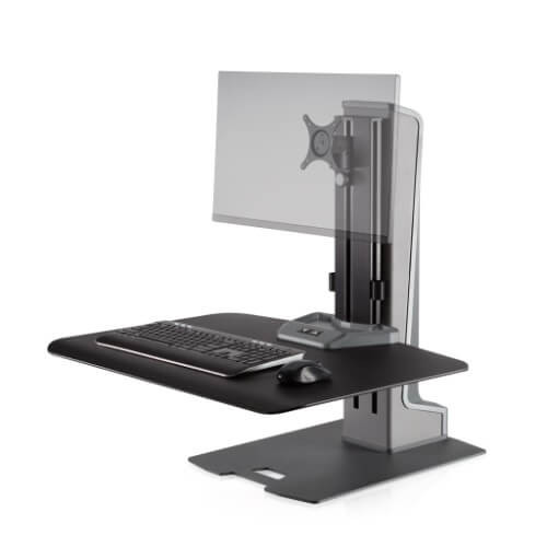 Winston-E Electric Sit-Stand Workstation