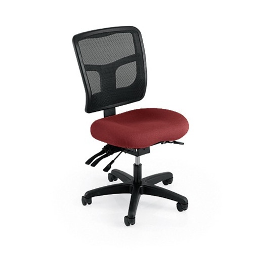 YS72 Mesh Back Task Chair
