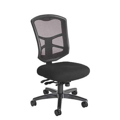 YSYM Large/Extra Tall Mesh Back Task Chair