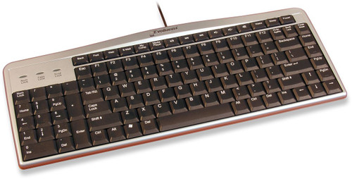 Evoluent Slim Line Keyboard