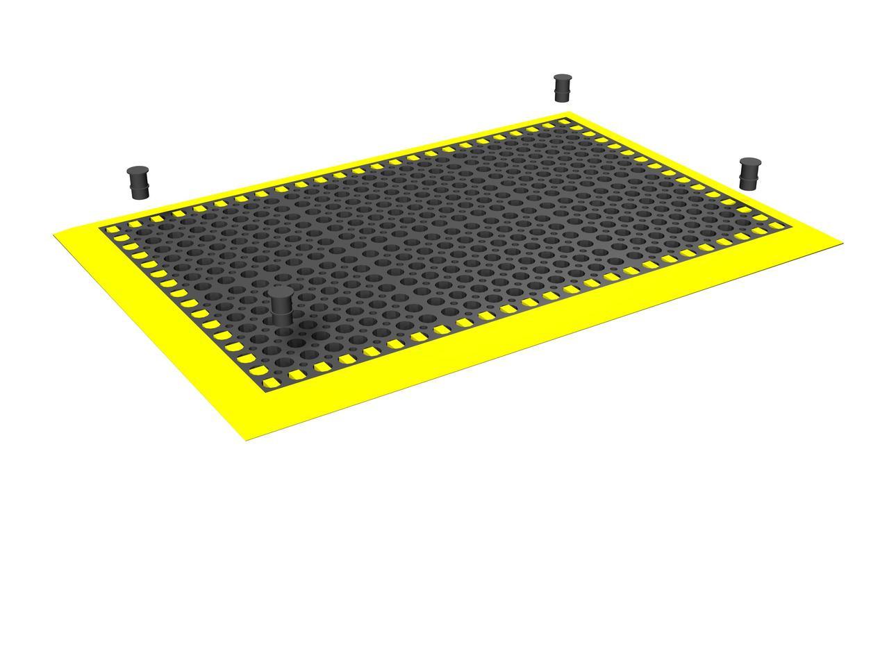 Structural Plastics Add A Level Add A Mat