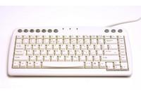 Bakker Eikhuizen Q-Board Compact Keyboard (BNEQB85)