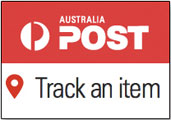 Australia Post - Track an item