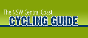 Central Coast Cycling Guide