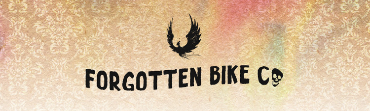 Forgotten Bike CO