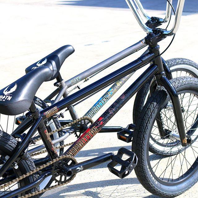 Forgotten BMX