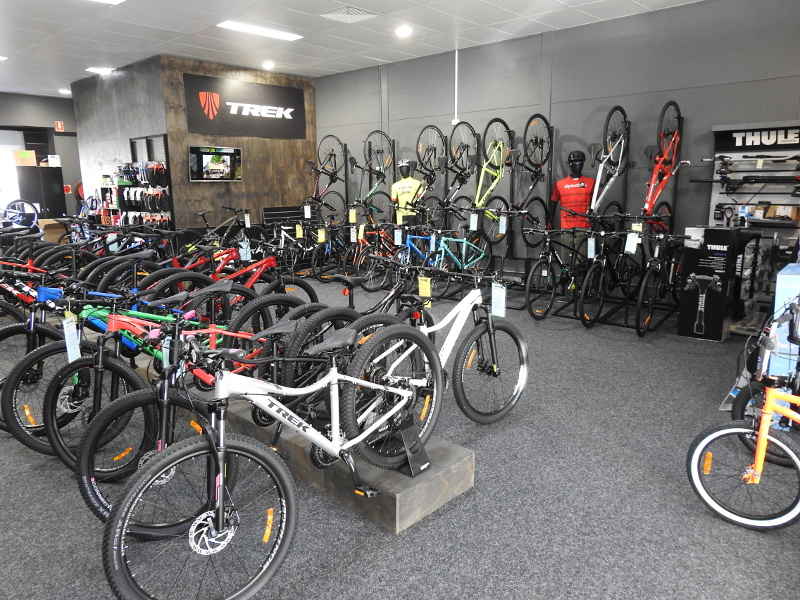 Hunter Bikeworx Shop