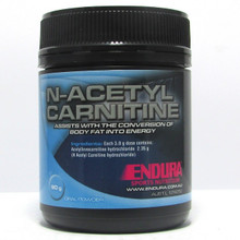 Endura N-Acetyl Carnitine Powder