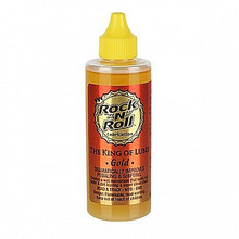 "Rock""N""Roll Gold Chain Lube"