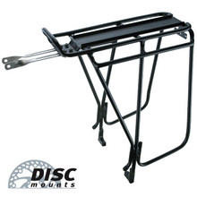 Topeak Super Tourist DX Rack w/Disc Mounts